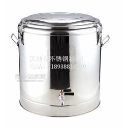 不锈钢保温桶图片