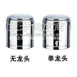 供应正迪不锈钢保温桶不锈钢桶图片