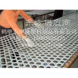 工程编织塑料网矿用图片