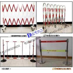 304不锈钢伸缩1.2X2.6米围栏L6生产厂家规格图片