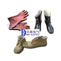 供应绝缘靴绝缘手套绝缘皮鞋L6图片