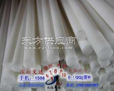 PVDF板厂家/白色PVDF棒材/报价