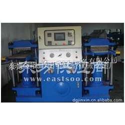 供应50TU盘套硫化机 乳胶油压机 分两段快速加压图片