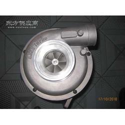五十铃搅拌车涡轮增压器114400-4011图片