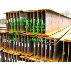 低价供应q345热轧H型钢/q345热轧H型钢现货图片