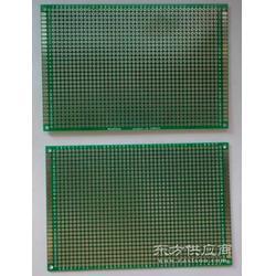 雙面萬能板 實驗板 洞洞板 萬用板pcb圖片