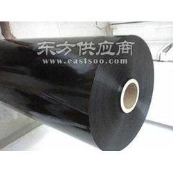 0.15黑色PET膜图片