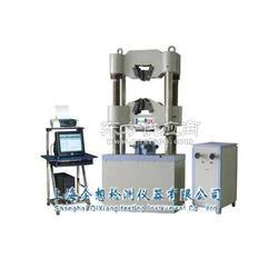 液晶显示拉力试验机/液压数显拉压力试验机图片