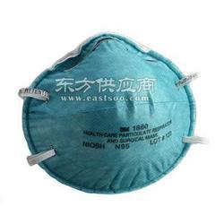 3M1860医用防流感口罩图片