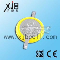 供应双音电子蜂鸣器CR1216 锂锰扣式电池图片