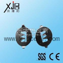 供应CR2032贴板电池座 CR2032小圈电池座图片