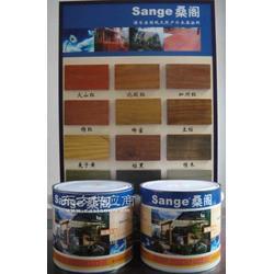 防腐木油图片