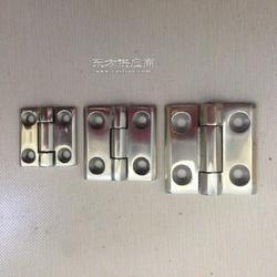 烘箱烤箱不锈钢铸造铰链工业平门铰链图片