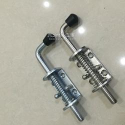 拉销,工业不锈钢插销锁拖车快速弹簧插销图片