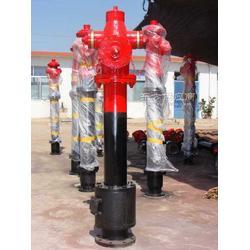 供应SSKF150/80快开调压防冻防撞室外地上消火栓图片