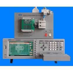变压器相位短路测量仪 UC3259XA变压器圈数漏感测试机图片