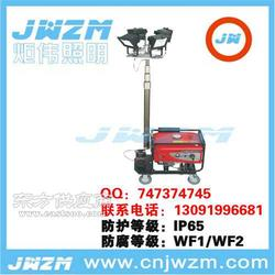 ZL8301全方位移动升降工作灯 ZL8301图片