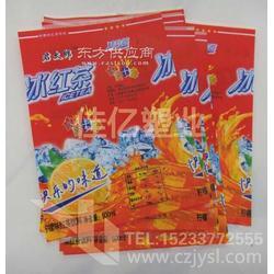 彩色食品饮料塑料标签/饮料标签图片