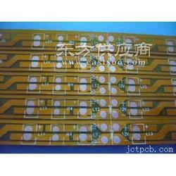 最新工艺5050RGB灯条软板现货图片