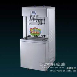 冰淇淋机器芯帝冰激凌机果酱冰淇淋机软硬冰淇淋机图片
