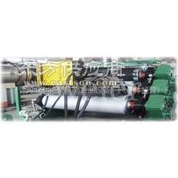 聚氨酯保温板生产设备聚氨酯复合板生产线图片