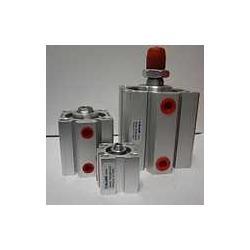 供应SMC气缸 亚德客气缸 SDA80-50标准薄型气缸图片