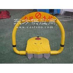 遥控车位锁 冲电一次可用一年的车位锁 防撞图片