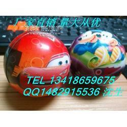 聚氨酯PU球PU玩具球供应 厂家直销 定制生产图片