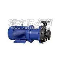 CQF型工程塑料磁力泵图片