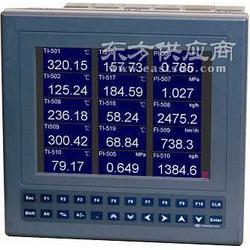 JD130-RH中长图真彩无纸记录仪图片
