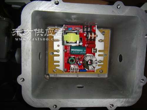 厂家供应防爆接线箱不锈钢外壳iibiic图片