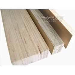 供应包装用免熏蒸杨木LVL胶合板木方LVL层积材图片