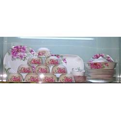 万业陶瓷加工陶瓷餐具,生产餐具的厂家,找生产陶瓷餐具厂,餐具图片