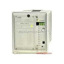 SPAJ-142CSPAJ-141CSPAJ-140CABB综合保护继电器图片