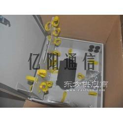 光纤分纤箱 光纤分纤箱 12芯光纤分纤箱图片