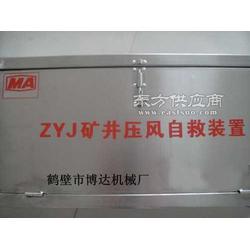 ZYJ-A型箱式矿井压风自救装置简介图片