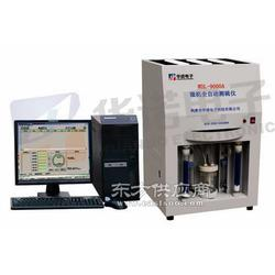 WDL-9000A微机快速一体硫图片