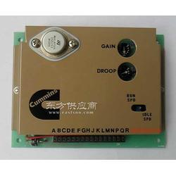 康明斯七灯板 十二灯启动板 五灯控制板图片