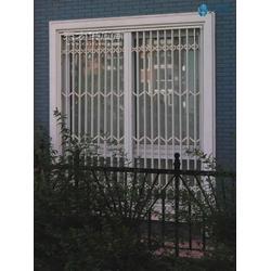彩钢防盗窗免费测量安装图片