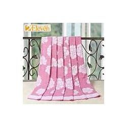 双层全棉毛巾毯图片