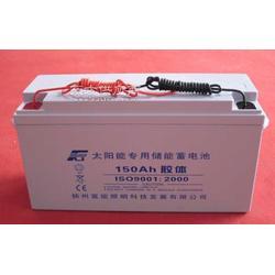 太阳能胶体蓄电池图片