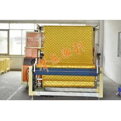 床罩复合机睡衣压制造机图片