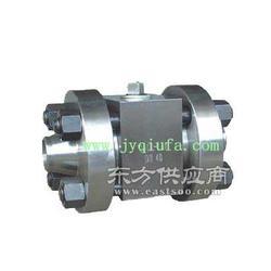 Q61F高压焊接球阀图片