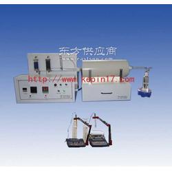 卤酸气体释出测定装置图片