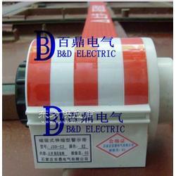 磁吸式吸附型安全组合警示带图片