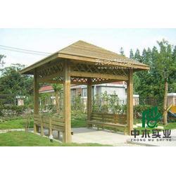 菠萝格菠萝格名贵木材菠萝格景观园林选中木实业图片