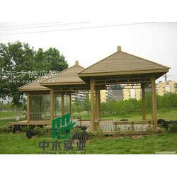 巴劳木木平台巴劳木木建筑巴劳木建材选中木实业图片