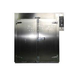 内附承重推车箱底槽型轨道250度大型订制老化烘箱图片