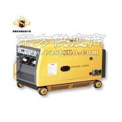 5千瓦柴油發電機多少錢一臺圖片
