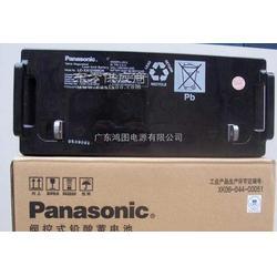 松下免维护电池UPS系列LC-P12100图片